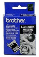 BROTHER Ink Cartridge For BHL2 (LC800BK)