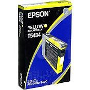 ULTRACHROME YELLOW INK CARTRIDGE FOR PRO 7600 & 9600