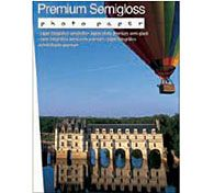 Prem Semigloss Photo Paper (250) 36 inch x 30.5m