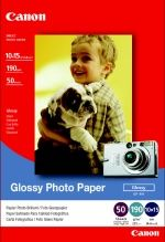 CANON GP-401N - Glossy Photo Paper A4, 190g, 2 0 ark (9157A004)