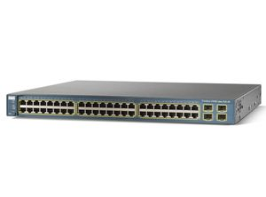 CISCO Catalyst 3560 24 10/