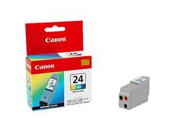 CANON BCI-24C color ink cartridge (6882A026)