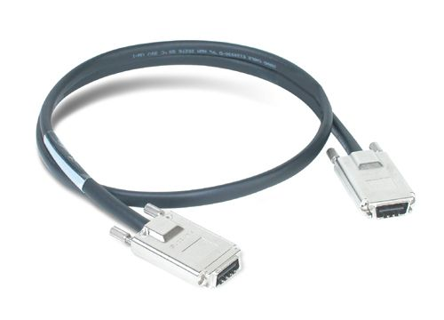 STACKING CABLE FOR X-STACK SERIES SWITCHES L=100 CM IN