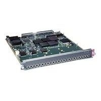 CISCO Catalyst 6500 24-port 100FX, MT-RJ, fabric-enabled (WS-X6524-100FX-MM=)