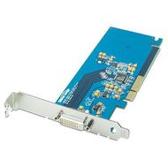 HP Intel DVI ADD2 SDVO (PCIE) adapter for dc7100CMT,  dx6100 ST, mT (DY674A)
