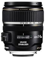 Canon OBJ. EF-S 17-85/ 4-5, 6 IS USM (9517A003)