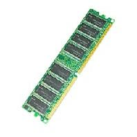1GB DDR-RAM PC2700 ECC (2X512) F/ PRIMERGY TX200S2 NS