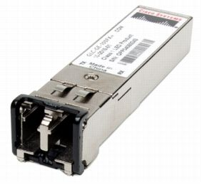 CISCO 100FX SFP ON GE