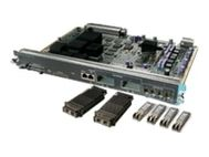 Catalyst 4500 Supervisor V-10GE, 2x10GE (X2) and 4x1GE (SFP)