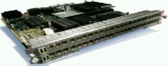 CISCO CATALYST 6500 48PT CEF720 GIGE MODULE (REQ. SFPS) UK