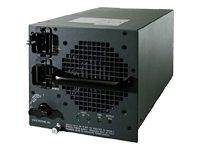 CISCO CAT6500 6000W AC POWER SUPPLY NS