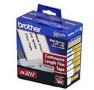 BROTHER DK22212 endlesslabels film