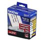 BROTHER DK22212 Endlosetiketten Film white for QL550 QL500 62mmx15.24m