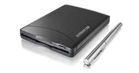 FREECOM CLASSIC FLOPPY DRIVE USB BLACK NS (22767)