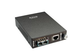 MEDIA CONVERTER GIG TP-TO-GIG FIBER (1000BASE-LX) SM IN