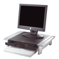 FELLOWES MONITOR RISER SMALL
