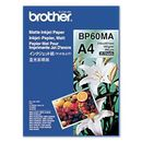 BROTHER BP60MA inkjet paper A4