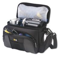 Carry Case For Digital Cameras And Compact Digital Camcorders
