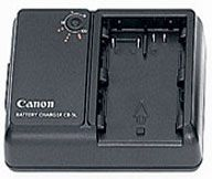CANON CHARGER CB-5L FOR SERIE G IN
