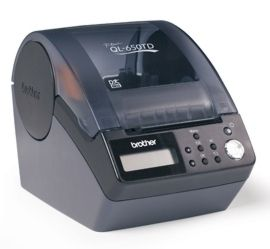 QL650TDZW1/ LABEL PRINTER/ NO SV DA
