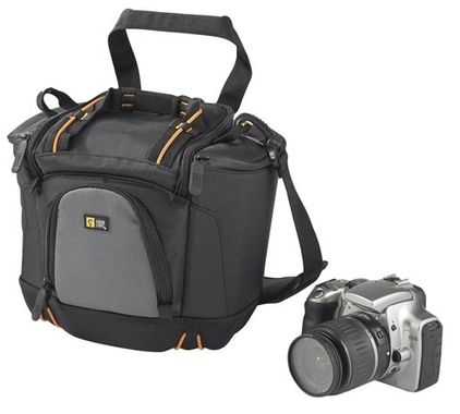 CASE LOGIC SLR CAMCASE MEDIUM 21X19X14CM