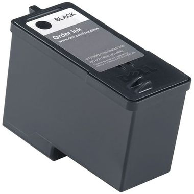 Dell A924 black ink cart.