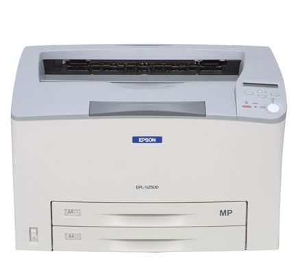 Laser Printer EPL-N2550 30ppm A3 64MB LAN