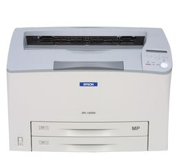 EPSON Laser Printer EPL-N2550 30ppm