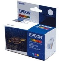 Ink Cartridge (Color), Epson