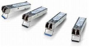 OC3/STM1 SFP  SINGLE-MODE FIBER  LONG REACH (40KM) EN