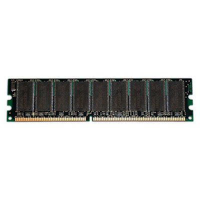 8 GB PC2 5300 DDR2 DIMM-minnesett (2 x 4 GB)