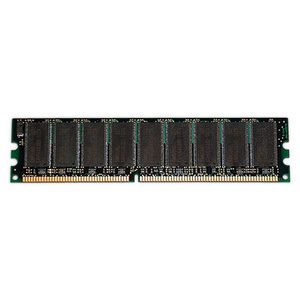 HP 8 GB PC2 5300 DDR2 DIMM-minnesett (2 x 4 GB) (397415-B21)