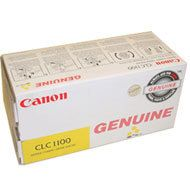 CLC 1100/ 1120/ 1130/ 1150 Yellow Toner 345 gram