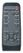 HITACHI Remote control for CPX440/ CPX444