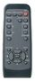HITACHI REPLACEMENT REMOTE FOR CP-X440/ CP-X444 PROJECTOR