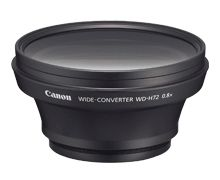 WD-H72 Video Wide Converter