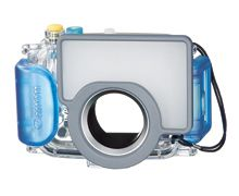 WATERPROOF CASE WP-DC90