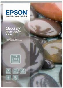 EPSON Paper/ Photo glossy 10x15