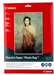 Canon Fine Art Paper Photo