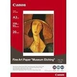 CANON PAPER MUSEUM ETCHING FA-ME1 A320SH