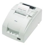 EPSON TM-U220PD 1ST IMPACT PRINTER PARALLEL  ECW (INCL. PS) IN