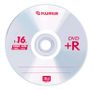 FUJI DVD+R 4,7GB 16X Videobox