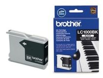 BROTHER Ink Cart/ black f DCP-330C 540CN 740CW