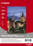 SG-201 A3 Paper/ photo semi-gloss 20sh