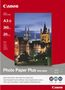 CANON SG-201 photopaper A3 20pages semi-glossy