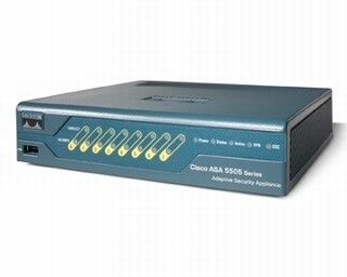 CISCO ASA 5505 SEC PLUS