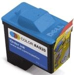 DELL A920 color ink cartridge (592-10040)