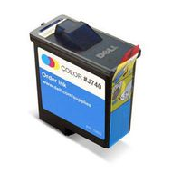 J740 color ink cartridge