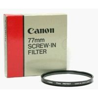 Canon, LENS FILTER PROTECT 77MM