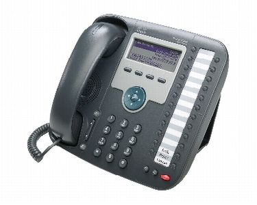 CISCO IP phone 7931G (CP-7931G=)